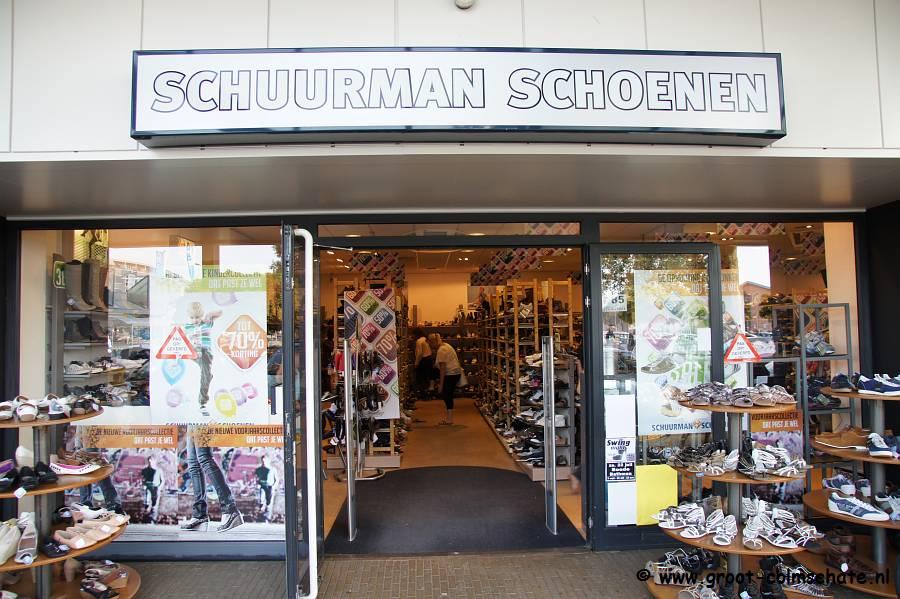 7ee3c748ca9 Groot Colmschate - Winkels op WC Flora - Schuurman Schoenen